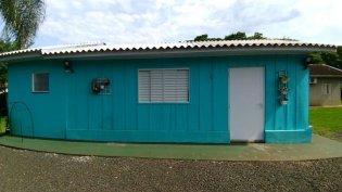 Cabana 5/23 Azul